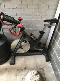 Kettler SR2 Exercise Bike