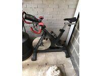 Kettler SR2 Exercise Bike