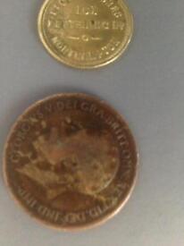 COINS VARIOUS