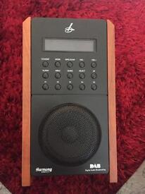 Lakeland Harmony DAB Radio