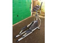 SOLD - Cross Trainer - Horizon Elliptical Andes200