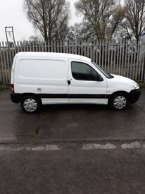 For sale Citroen berlingo 1.9d 2006