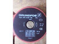 GRUNDFOS UPS 32-80 180 230V BRAND NEW !!!