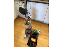 Vax dual power pro carpet washer / cleaner