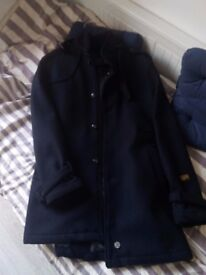 New Jacket/Coat