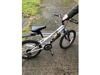Children's bike age 8-10