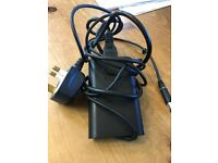 GENUINE DELL PA12 (Round pin) 65W charger adapter slim version