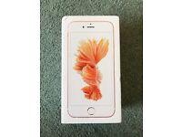 IPhone 6S 32GB (unlocked)