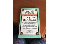 Spanish Stories (Dual Language)