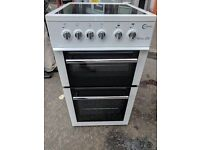 Flavel Electric Cooker (50cm) (6 Month Warranty)