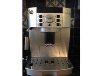 Delonghi Magnifica S coffee and cappuccino machine for sale