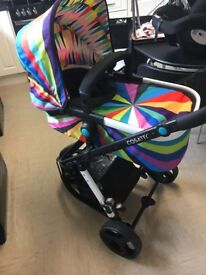 Cossatto pram 3 in 1 make me an offer