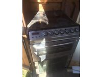 ZANUSSI/Electrolux electric cooker