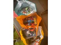 Comics all £1 each (collection cv5)