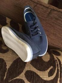 Men's trainers new size 6