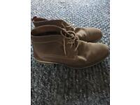 Men's Rieker Boots