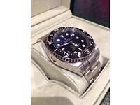Stunning Rolex Boxed Watch