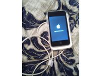 Ipod touch version 4.0 8GB. Grandmother's, never used. With box and usb charger