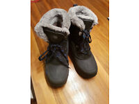 comfy boots for kids size 6 eu 39