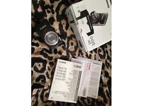 Canon Isux 160 digital camera