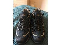 Men's Walking Boots, Size 10