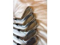 Team Daiwa Irons 3 to Sw