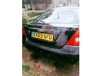Quick sale automatic mondeo