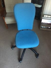 Office chair in good condition (pick-up only)