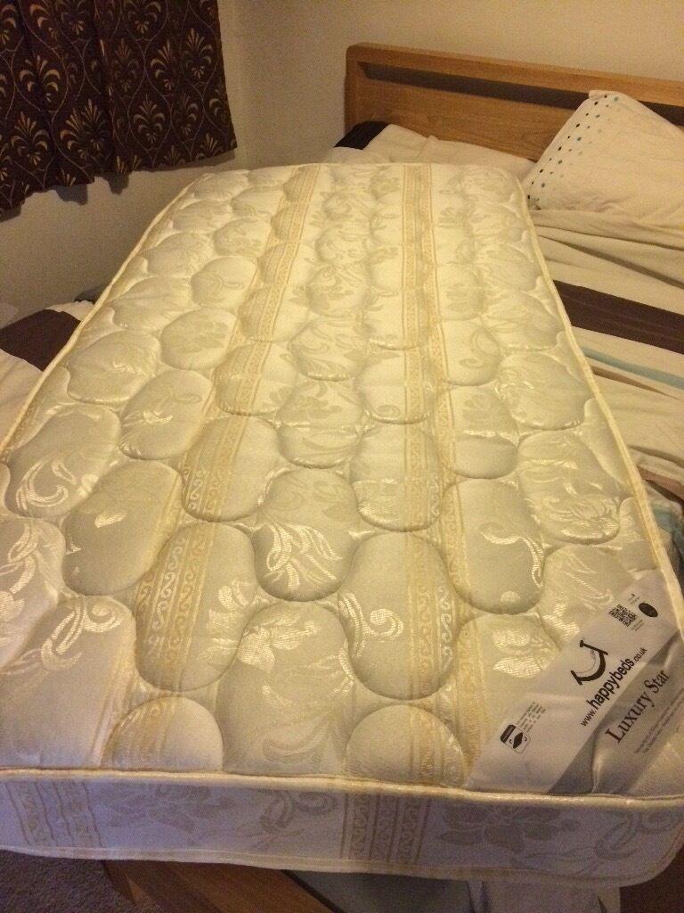 3ft single mattress