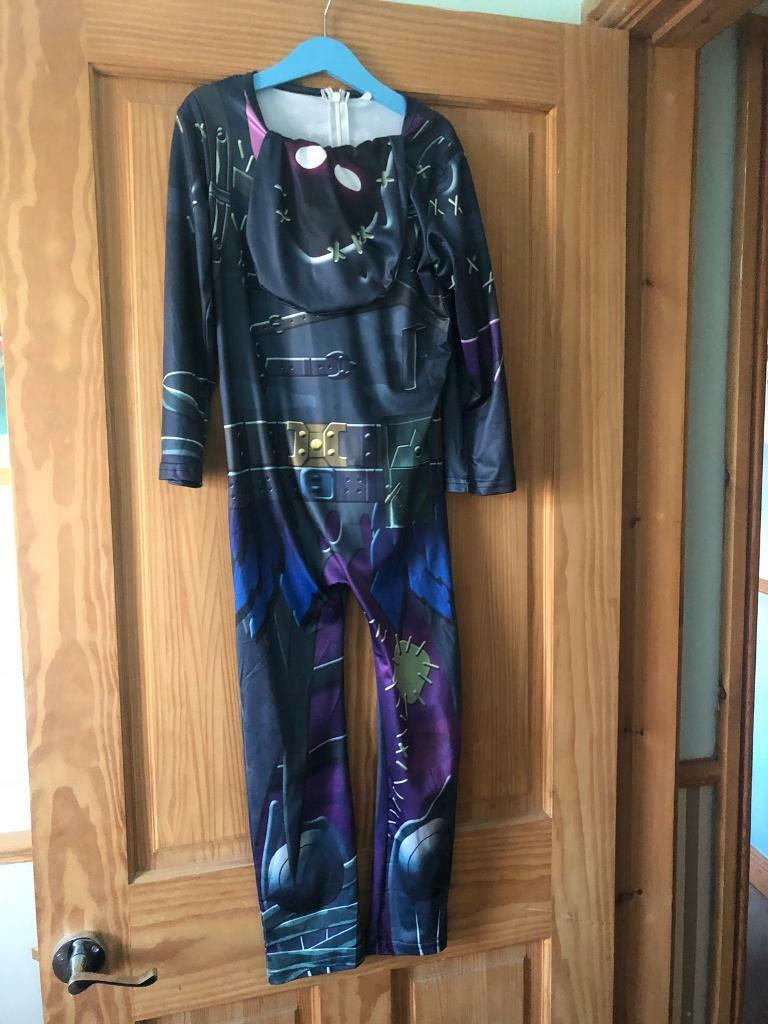 Fortnite Raven Costume In York North Yorkshire Gumtree