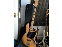 Squire Jazz Bass Vintage Modified