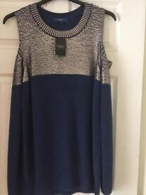 New with tags from next size 14