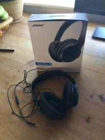 Bose Soundtrue Overear Headphones