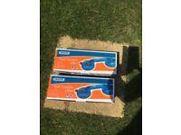 Draper Twin Suction Lifter