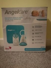ANGELCARE BABY MONITOR (AC601)