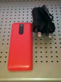 Nokia red phone