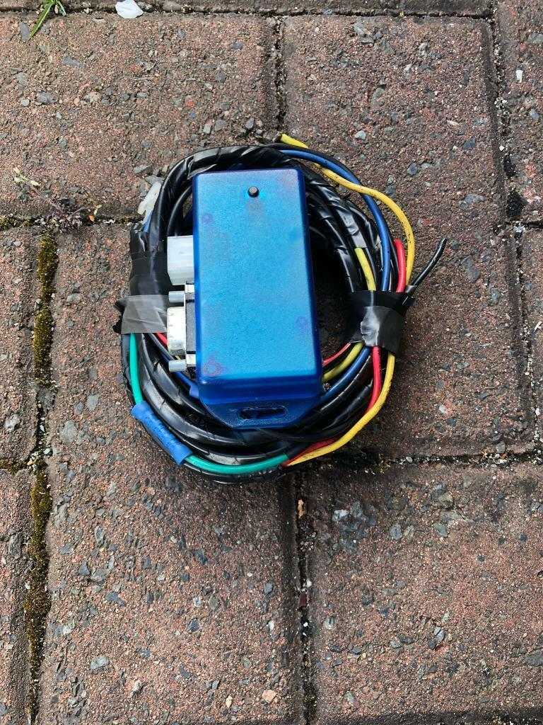 N2MB WOT BOX (LAUNCH CONTROL/2STEP/REV LIMITER | in Durham, County Durham |  Gumtree