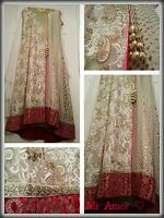 Gorgeous Pakistani outfit on SALE!