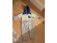 Excellent condition Ted Baker onesie 12-18mths
