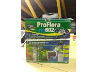 JBL Proflora M602 Co2 System for Aquariums