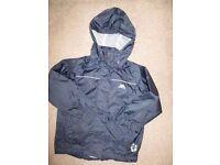 Girls Trespass Waterproof Jacket / Coat