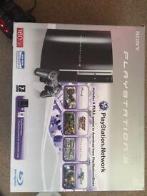PS3 blu-ray bundle
