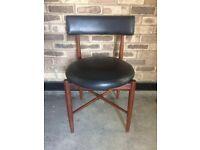 Mid-Century Vintage Teak G Plan Chair / Danish Style Ib Kofod Larsen