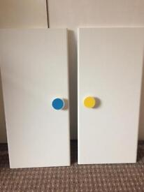 Ikea Stuva cupboard doors