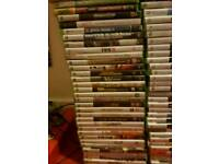 Xbox 360 500gb with all the extras