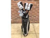 Mitsushiba complete golf set