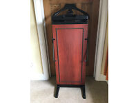 Corby Trouser Press - ideal for suits and trousers