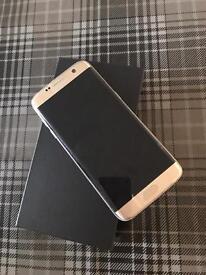Perfect condition Samsung S7 Edge