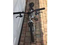 "Apollo bicycle bike xc20 20"""
