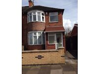 TWO BEDROOM HOUSE IN NORTHWICH